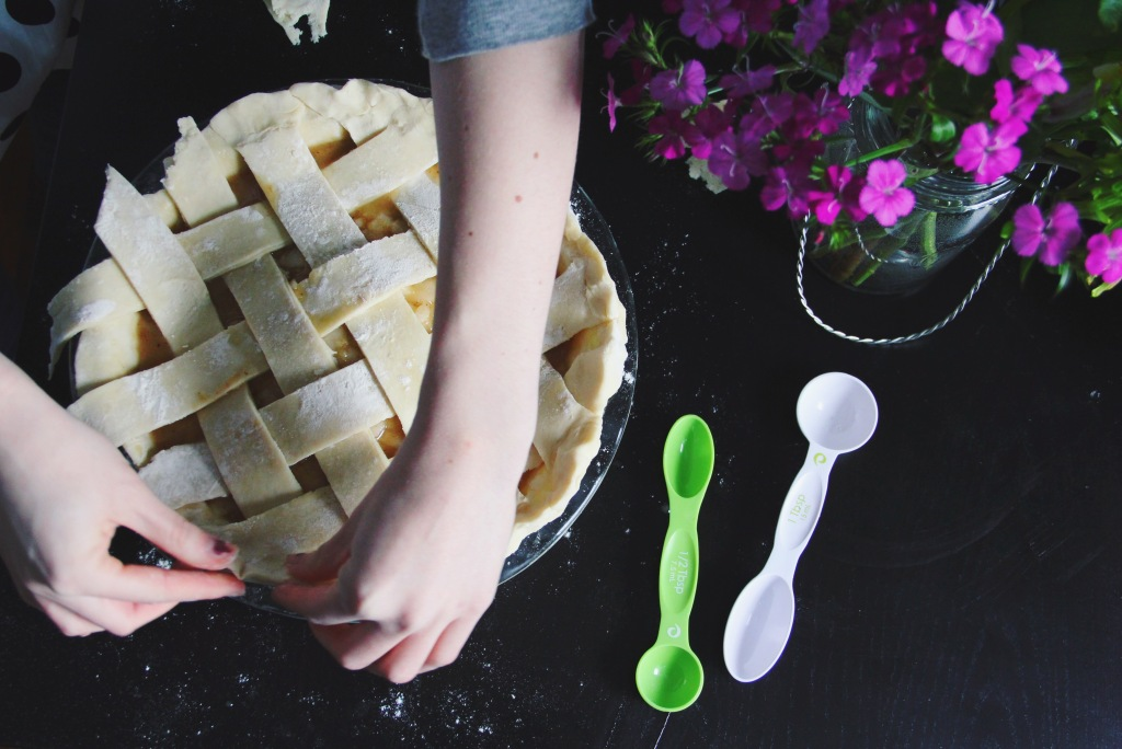 Pie Prep | PieoftheMonth.wordpress.com