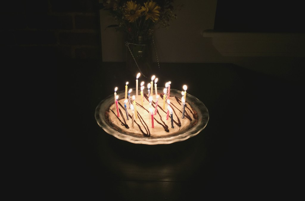 Birthday Pie > Birthday Cake | PieoftheMonth.wordpress.com