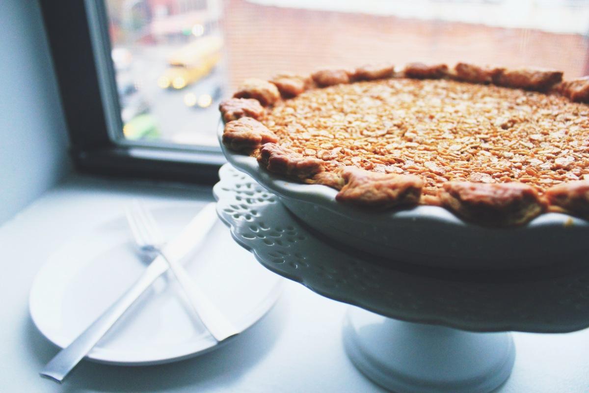 October Pie Club