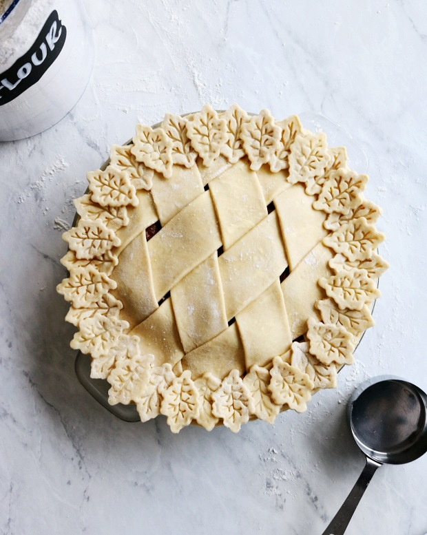 All-Butter Pie Crust Recipe | Pies Before Guys
