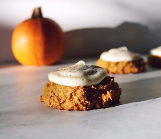Fall Pumpkin Pie Cookie Recipe | Pies Before Guys