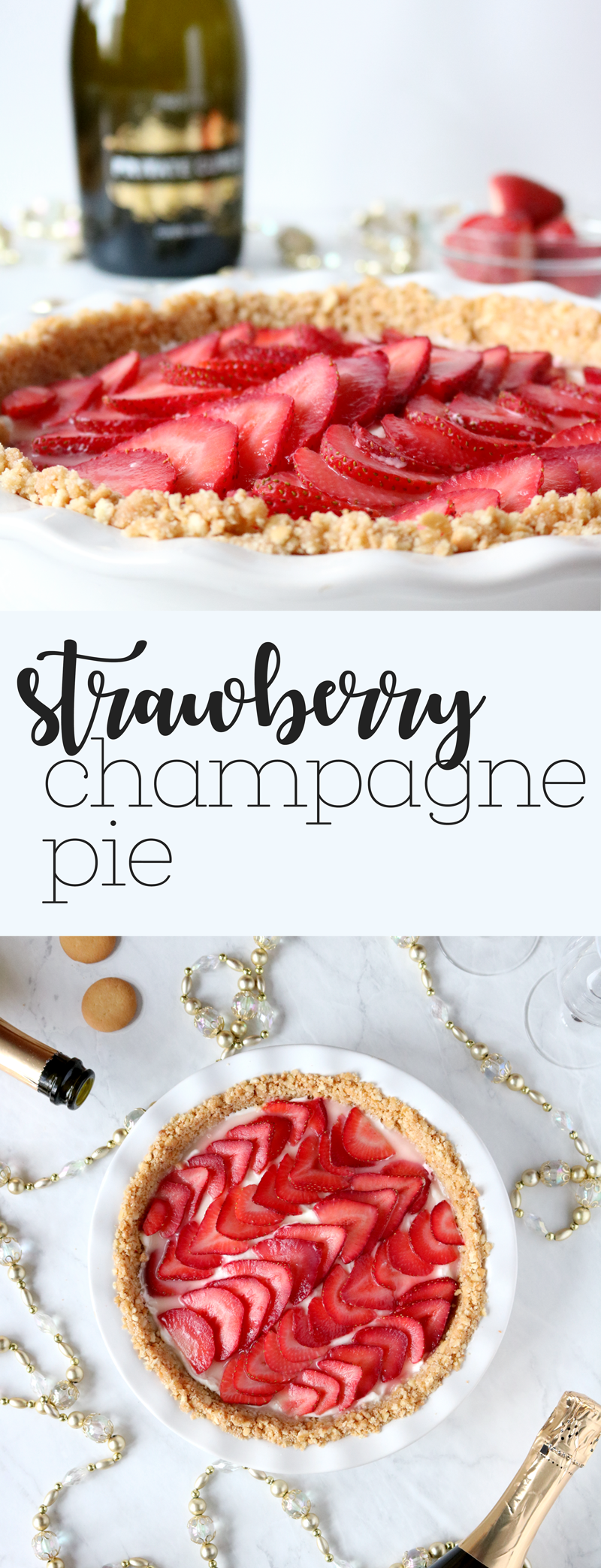 Champagne-New-Year-Pie-Recipe via Pies Before Guys