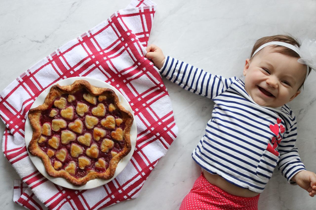 Lyla-with-pie