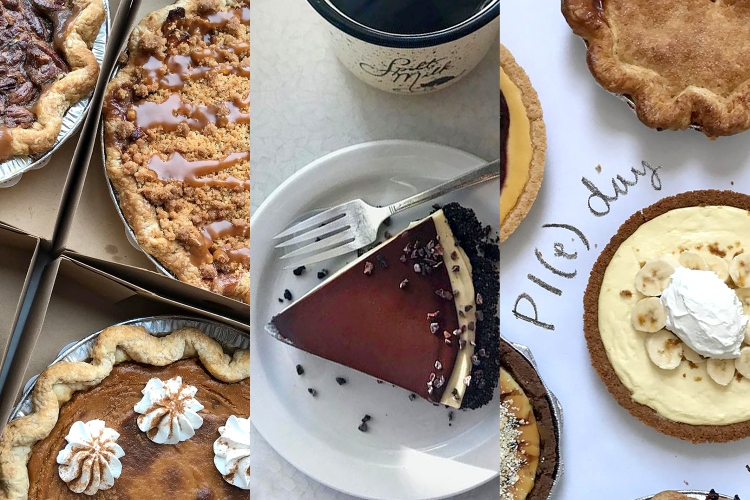 "7 ""Pi Day"" Hot Spots in Chicago 